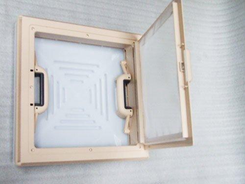 Roof Light 400mm x 400mm