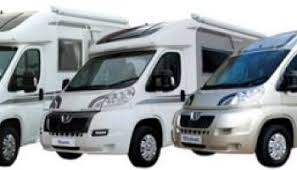 Motorhome sourcing service brokerage