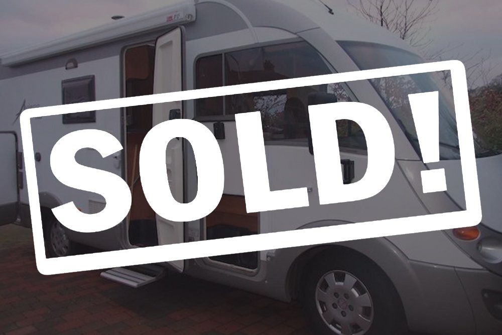2007 Burstner Aviano 650 – SOLD